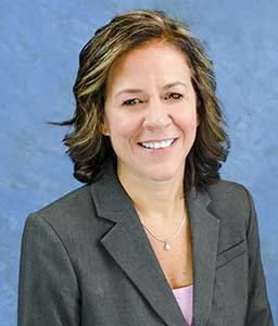 Susan M. Payne